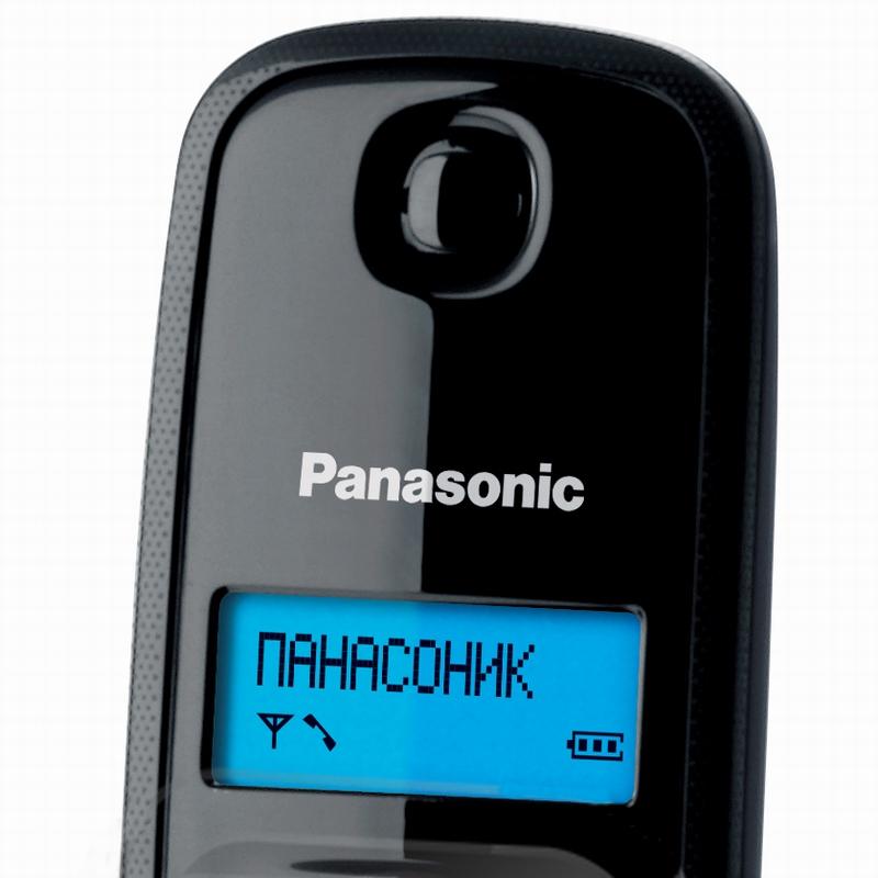 Инструкция На Телефон Panasonic Kx-tga161ru - фото 6