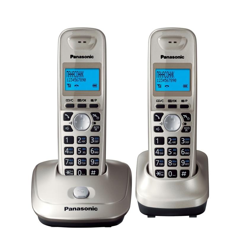 инструкция к телефону panasonic kx-tga250ru на русском языке