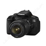Canon EOS 650D Kit 18-55 IS