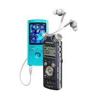 Диктофоны/MP3 плееры