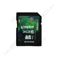 Kingston SD10V16GB