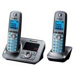Panasonic KX-TG6622RUM