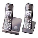 Panasonic KX-TG6712RUM