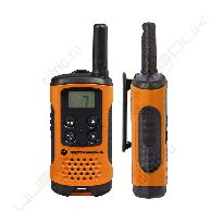 Motorola TLKR-T41 Orange