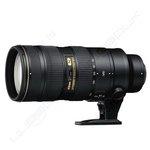 Nikon 70-200mm f/2.8G ED AF-S VR II Zoom-Nikkor