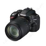 Nikon D3200 Kit 18-105 VR