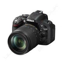 Nikon D5200 Kit 18-105 VR