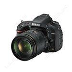 Nikon D600 Kit 24-120 VR
