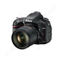 Nikon D600 Kit 24-85 VR