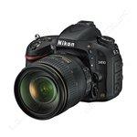 Nikon D610 Kit 24-120 VR