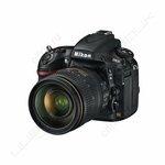 Nikon D800 Kit 24-120 VR