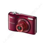Nikon Coolpix L28 RD