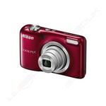 Nikon Coolpix L29 RD