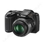 Nikon Coolpix L810 BK