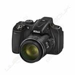 Nikon Coolpix P600 BK