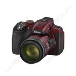 Nikon Coolpix P600 RD