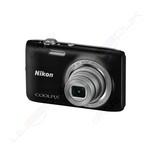 Nikon Coolpix S2800 BK