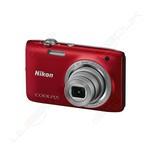 Nikon Coolpix S2800 RD