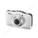 Nikon Coolpix S32 WH