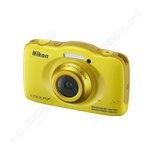 Nikon Coolpix S32 YE