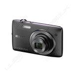 Nikon Coolpix S3500 BK