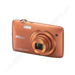 Nikon Coolpix S3500 OR