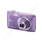 Nikon Coolpix S3500 PP
