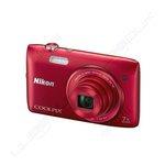 Nikon Coolpix S3500 RD