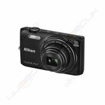 Nikon Coolpix S6800 BK