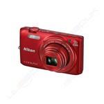 Nikon Coolpix S6800 RD