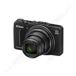 Nikon Coolpix S9700 BK