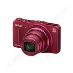 Nikon Coolpix S9700 RD