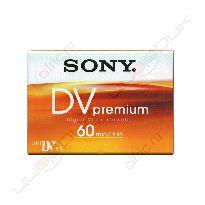 SONY DVM60PR4 Premium