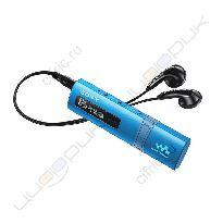 Sony NWZ-B183F Blue