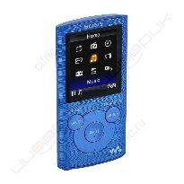 Sony NWZ-E383 Blue