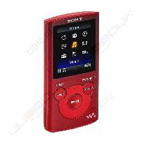Sony NWZ-E383 Red