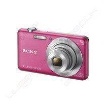 SONY Cyber-shot DSC-W710 P