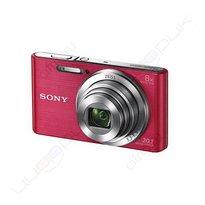 SONY Cyber-shot DSC-W830 P